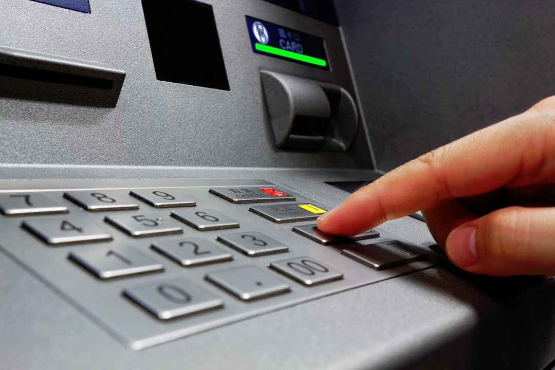 Get Personal loan at ATM